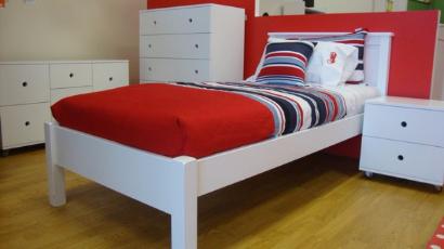 Childrens Iron Beds Nz Bedding Bed Linen