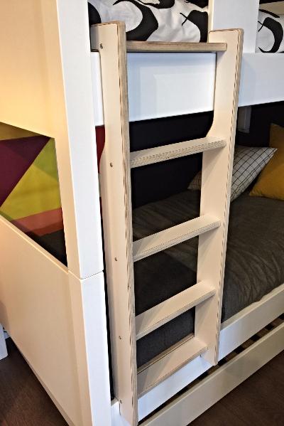 Urbankids Co Nz Urban Trendy Bunk Bed
