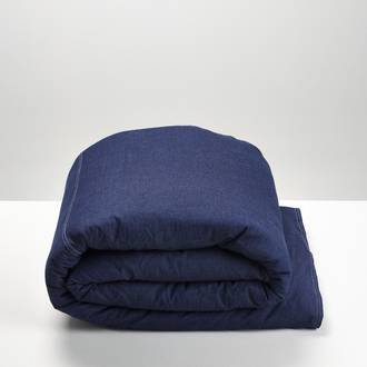 Blue Denim Duvet