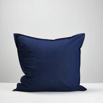 Blue Denim European Pillowcase