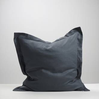 Slate Linen European Pillowcase