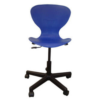 Blue  Echo Chair