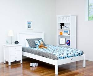 Cottage King /Single Bed