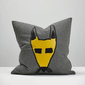 Mr Fox Cushion