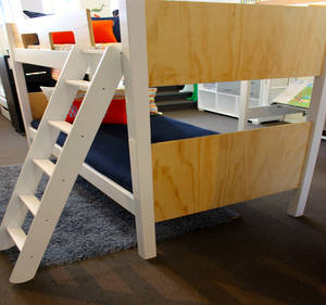 Urban Trendy Bunk Bed