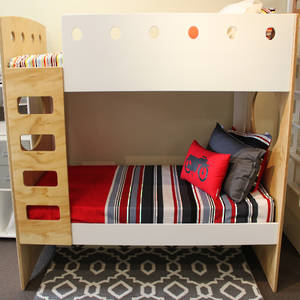 Soho Kids Bunk Bed