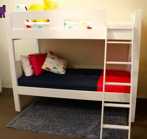 Urban Bunk Bed