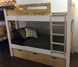 Beds Urban Kids Ltd