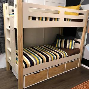 Devon EE Bunk Bed