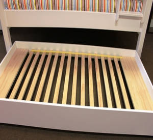 Urban Trundle Bed