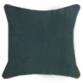 Velvet with natural linen back | Pewter
