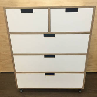 Urban Kasa Drawers