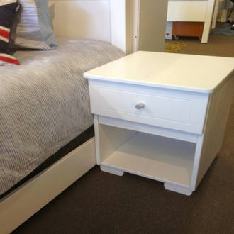 Urban Bedside Table