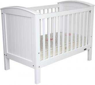 touchwood cot assembly instructions