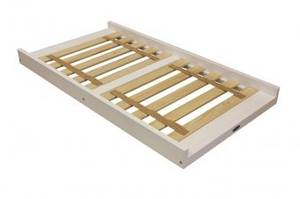 Touchwood Trundler Bed