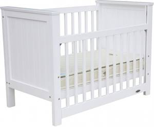 Touchwood Metro Cot Panelled