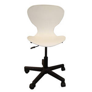 White  Echo Chair