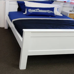 Capri T&G Bed