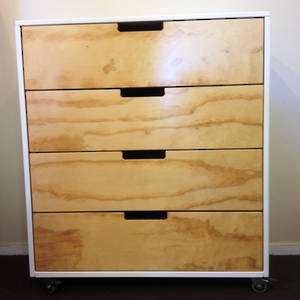 Trendy Chest Of Drawers